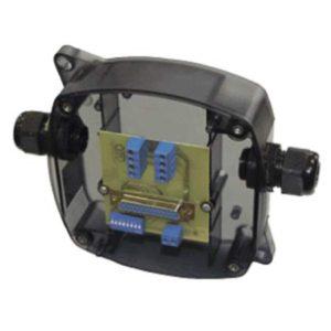 КС коробки соединительные монтажные для газосигнализаторов СТГ-3, СТГ-3И