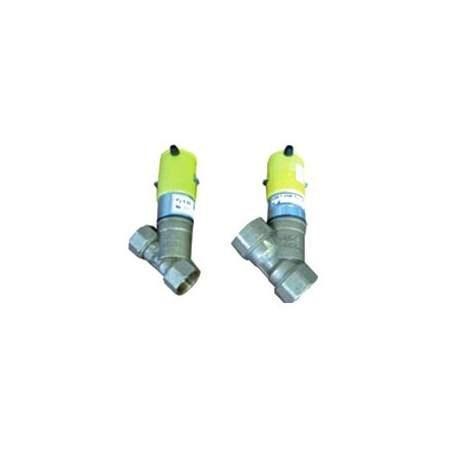 КЭИ-1М клапан электромагнитный импульсный