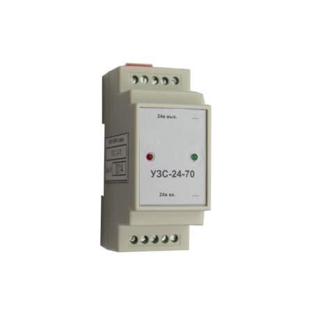 Модуль защиты УЗС-12-50