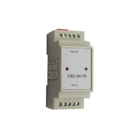 Модуль защиты УЗС-24-70