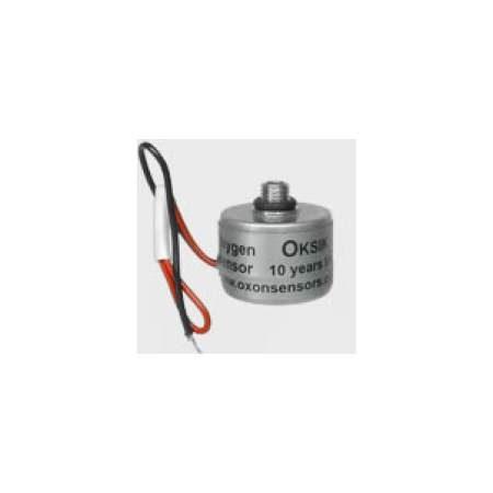 Оксик-8 преобразователь концентрации кислорода электрохимический