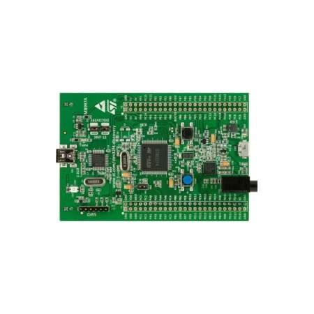 Отладочная плата STM32F407G-DISC1