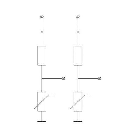 ПГС-1Ex (арт. 23118) сенсор (датчик) на метан, пропан полупроводниковый (жёсткие выводы)