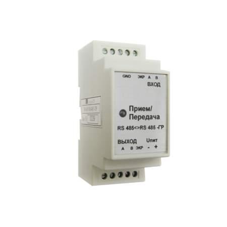 Преобразователь интерфейса RS485-RS485-ГР