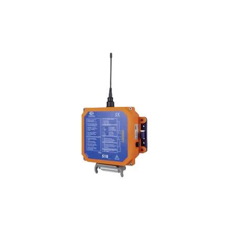 Приёмники HBC-Radiomatic FSE 510