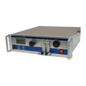 СВ-320A-1 газоанализатор стационарный хемилюминесцентный H2S и SO2 в атмосферном воздухе