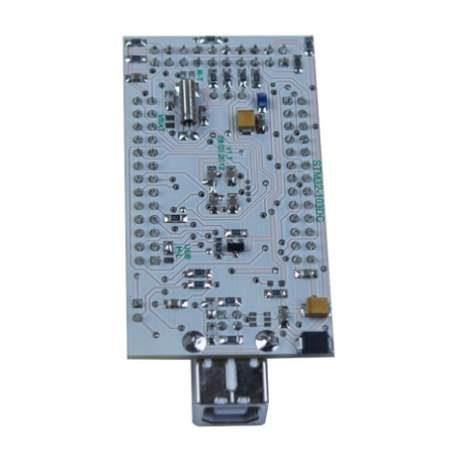 Средство разработки STM32-103DC (1)
