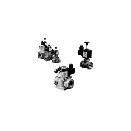 BELT клапаны-отсекатели электромагнитные алюминиевые