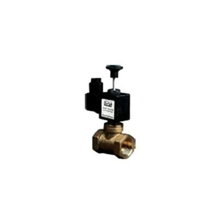 BELT клапаны-отсекатели электромагнитные латунные