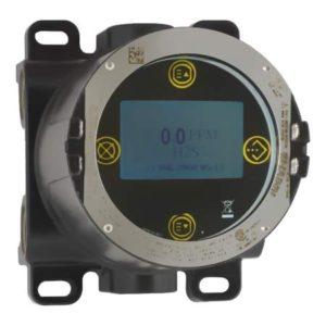 FlexVu-UD10 контроллер газовый