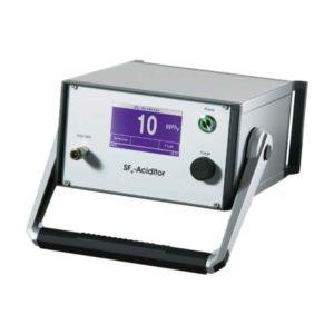 GA25 газоанализаторы для определения концентрации SO2 в элегазе