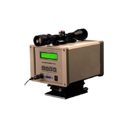 GasFinder-2.0 газоанализатор переносной лазерный трассовый