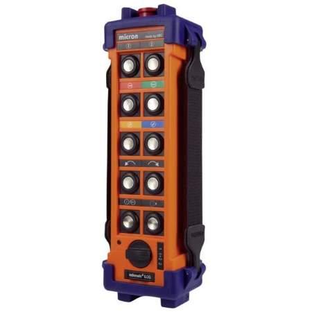Micron 5 пульт управления для грузоподъёмных механизмов