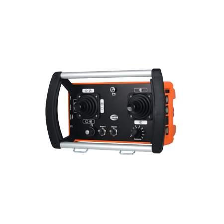 Spectrum 2 пульт управления для грузоподъёмных механизмов