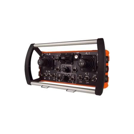 Spectrum 3 пульт управления для грузоподъёмных механизмов