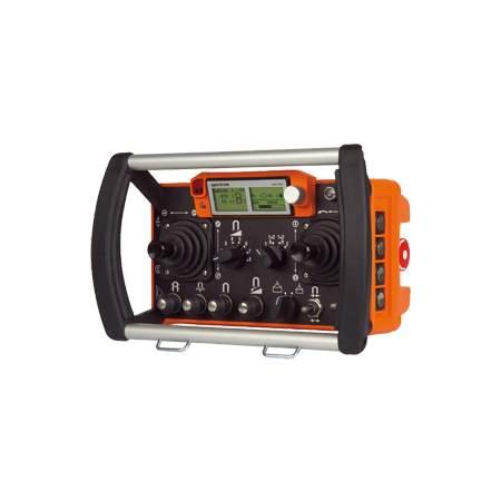 Spectrum B пульт управления для грузоподъёмных механизмов с ЖК дисплеем