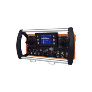 Spectrum D пульт управления для грузоподъёмных механизмов с цветным TFT дисплеем
