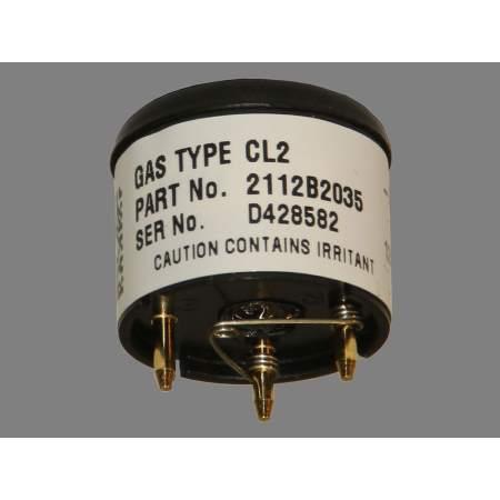 SureCell (2112B2035) (арт. 12145) датчик электрохимический на хлор