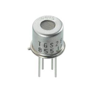 TGS2610-C00 сенсор (датчик) горючих газов полупроводниковый