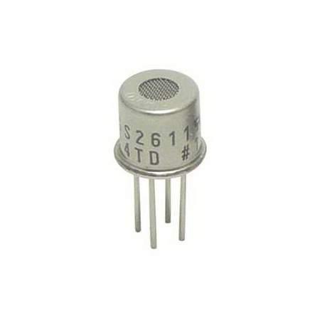 TGS2611 сенсор (датчик) метана полупроводниковый