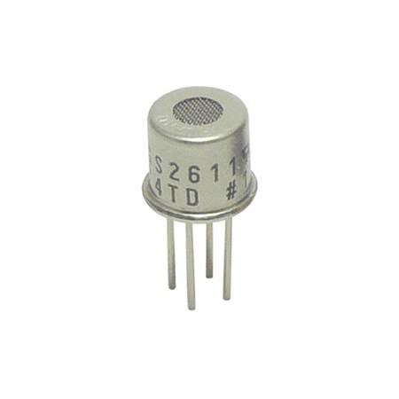 TGS2611-C00 сенсор (датчик) метана полупроводниковый