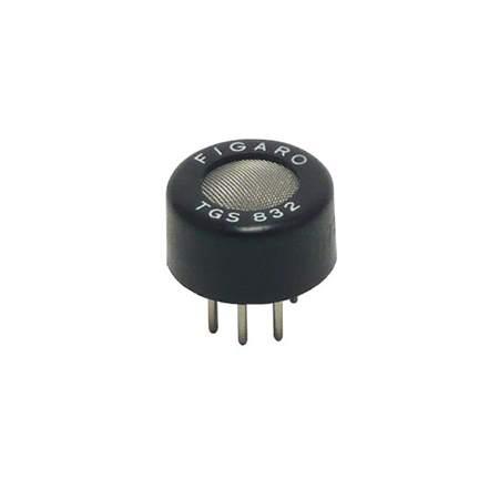 TGS832-A00 сенсор (датчик) хлорфторуглеродов полупроводниковый