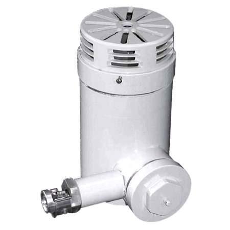 АВРАЛ-1В, АВРАЛ-1В-ВН оповещатели звуковые электродинамические взрывозащищенные