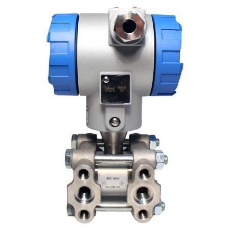 АИР-20 М2-Н-ДД преобразователь дифференциального давления (1)