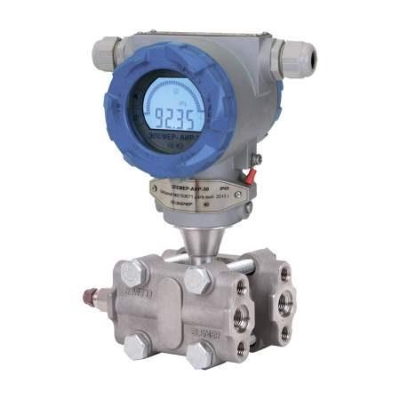 АИР-30 датчики давления интеллектуальные (1)