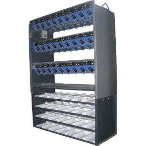 Автоматические зарядные станции серий Заряд2, Заряд3, Заряд4, Заряд 4М, Заряд5
