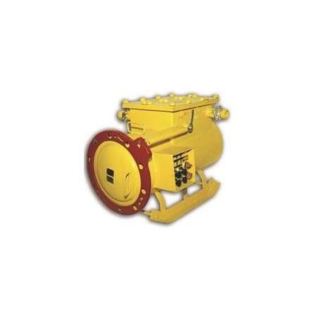 Агрегат пусковой шахтный АПШ.М.01 и АПШ.М.02