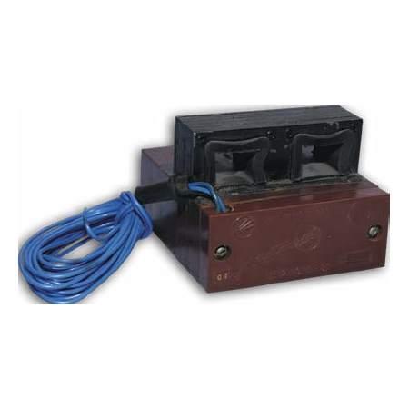 Аппарат контроля работы электродвигателей горных машин КОРД