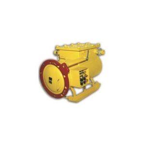 Аппарат осветительный шахтный АОШ-4.01, АОШ-4.38.01, АОШ-4.02 и АОШ-4.38.02