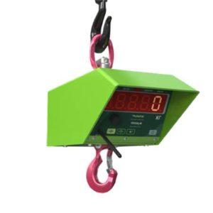 ВК-Фламинго весы крановые
