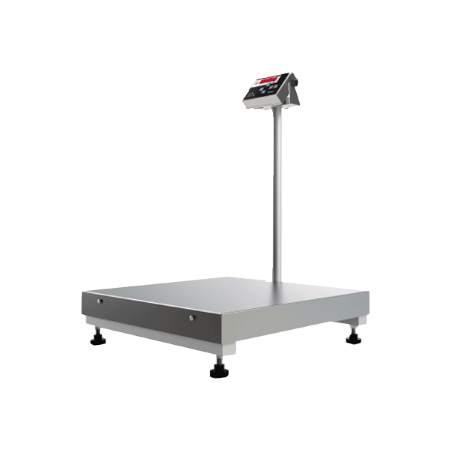 ВПА весы платформенные передвижные