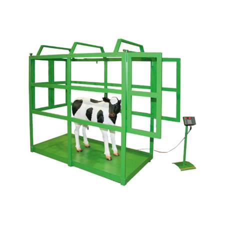ВПС весы для взвешивания скота
