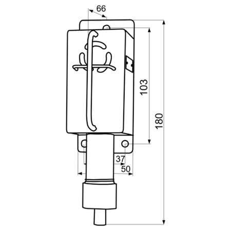 ВС-5-ГС оповещатели звуковые взрывозащищенные (1)
