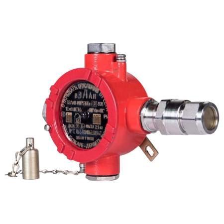 ВЭЛАН-ИПР535-Ех извещатель пожарный ручной взрывозащищенный