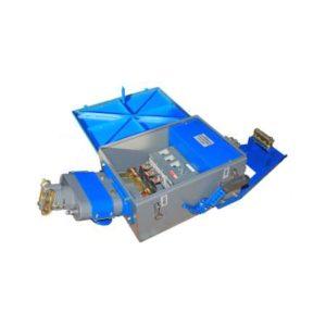 Выключатель рудничный штепсельный ВРН-ШВыключатель рудничный штепсельный ВРН-Ш