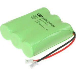 Герметичные аккумуляторные батареи для светильников СГГ, НГР, СМГВ, ФЖА и СГВ-2