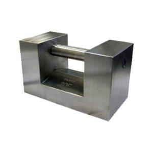 Гиря класса точности F2 параллелепипедной формы 20 кг