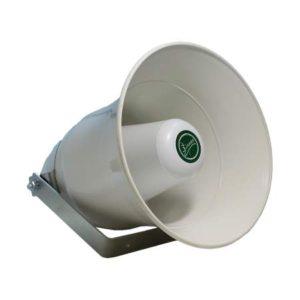 Громкоговоритель рупорный 100ГР-32 (30В, 100В)