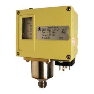 ДЕМ-102С датчики-реле давления