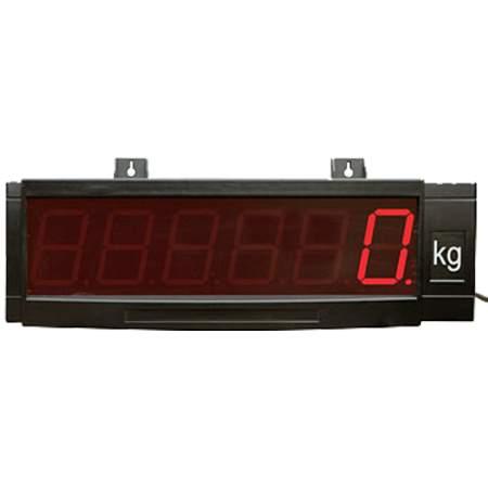 ДИ2 индикатор весовой дополнительный