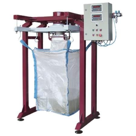 ДФ-ШОБ дозаторы фасовочные шнековые для открытых мешков и мешков типа Big-Bag