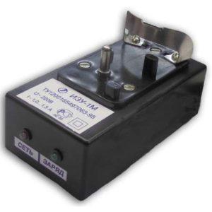 Индивидуальные зарядные устройства серии ИЗУ