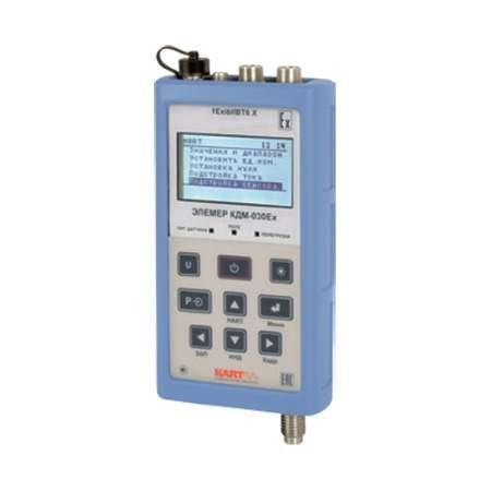 КДМ-020, КДМ-030 калибраторы давления малогабаритные (1)