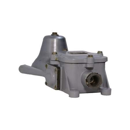 КЛП колокол переменного тока (3)