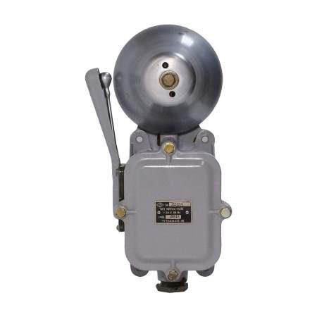 КЛП колокол переменного тока