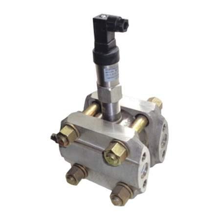 КОРУНД-ДДИВ-001MRS датчики давления-разрежения с RS485